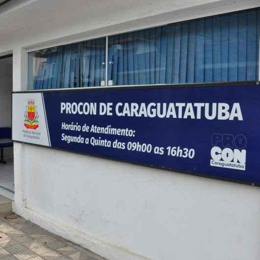 Cobranças indevidas, internet e telefonia móvel são as principais queixas de agosto no  Procon de Caraguatatuba