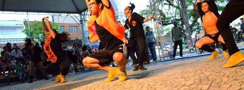 1º Encontro de Danças Urbanas de Caraguatatuba está com inscrições abertas