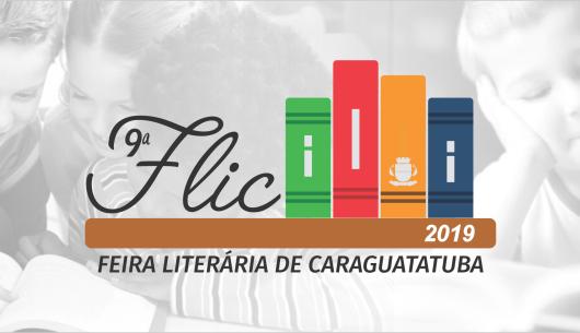 9ª FLIC trará palestra com renomado autor da literatura infantojuvenil brasileira