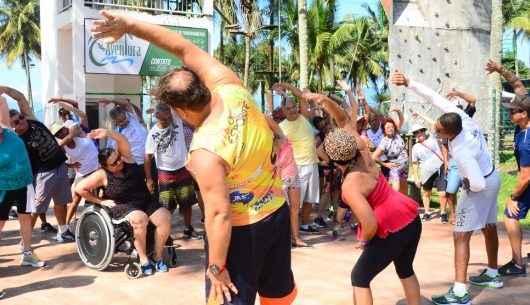 Caraguatatuba promove Semana do Idoso com diversas atividades