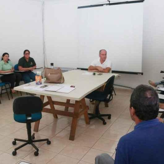 Curso de Fruticultura traz novas técnicas de manejo e manutenção de pomar para produtores rurais