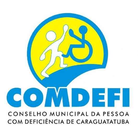 Inscrições para o Conselho Municipal da Pessoa com Deficiência de Caraguatatuba seguem até dia 29