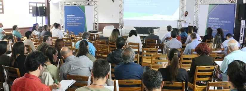 Seminário debate uso de recursos em comunidades afetadas por empreendimentos da Petrobras