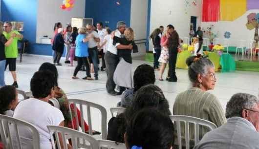 Danças, palestras, jogos e saúde integram programação da 8ª Semana de Valorização ao Idoso em Caraguatatuba
