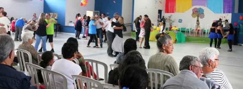 Danças Palestras Jogos E Saúde Integram Programação Da 8ª