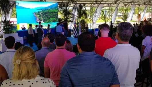 Circuito Litoral Norte reúne prefeitos municipais e Governo do Estado para discutir a importância do turismo na região