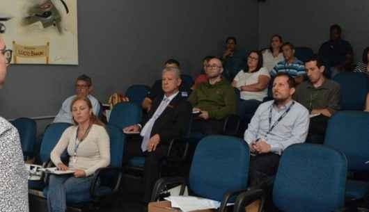 IBGE inicia trabalhos do Censo Demográfico 2020 em Caraguatatuba