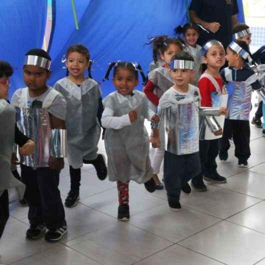 Caraguatatuba comemora Dia das Crianças com diversas atividades promovidas pela Prefeitura e Fundacc
