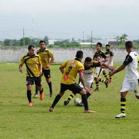 Campos de Caraguatatuba recebem jogos do Torneio de Futebol de Aniversário a partir de domingo (8)