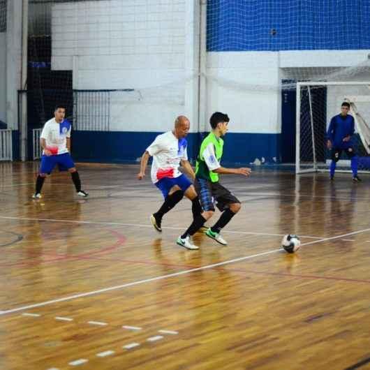 Finais das séries Ouro, Prata e Bronze do Campeonato de Futsal se aproximam