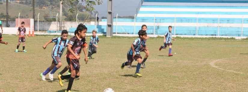 Com resultados dos jogos da Copa da Criança, campeonato se aproxima das semifinais