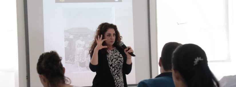 Educação Inclusiva de Caraguatatuba promove reflexões sobre o universo dos surdos