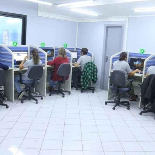 Aplicativo da Central 156 de Caraguatatuba tem interface modernizada para facilitar a vida do cidadão