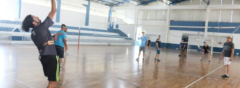 Olimpíada dos Servidores Públicos Municipais de Caraguatatuba continua no dia 19 de outubro