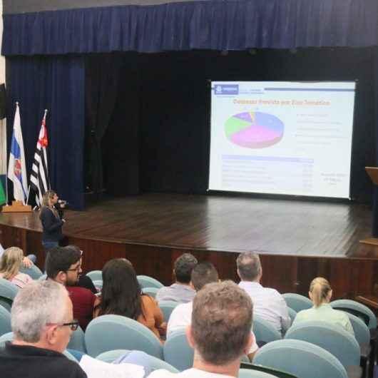 Prefeitura de Caraguatatuba finaliza audiências da LOA de 2020 nesta sexta-feira (11) no Massaguaçu