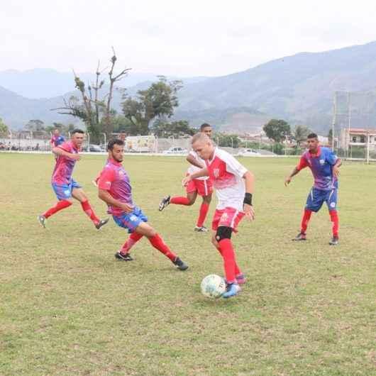 Jogos de futebol e futsal agitam final de semana de Caraguatatuba