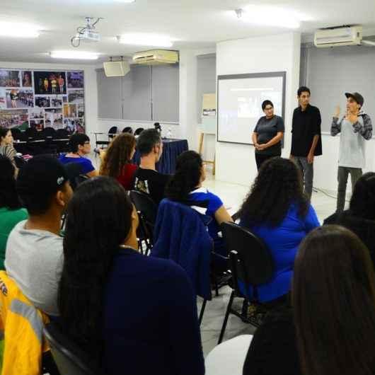 Secretaria de Educação estende a programação do setembro azul