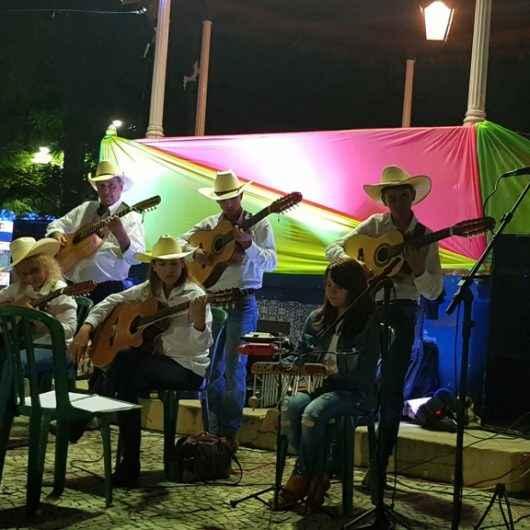 Orquestra de Viola Caipira é atração no feriado do Dia da República em Caraguatatuba