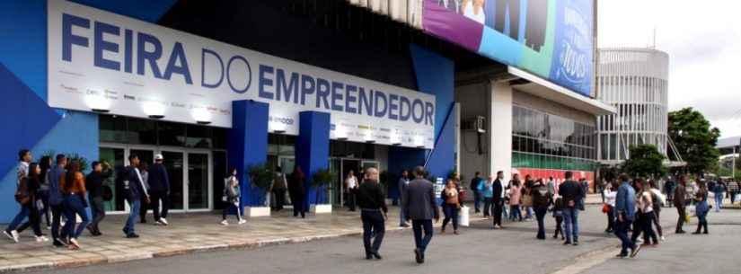 Comitiva de Caraguatatuba visita maior feira de empreendedorismo do Brasil