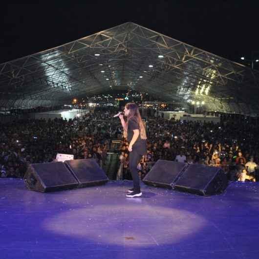 3º Aviva Caraguá supera expectativa e reúne mais de 20 mil pessoas na Praça da Cultura