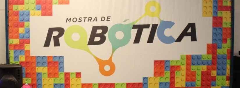 IV Mostra de Robótica de Caraguatatuba atraiu mais de 12 mil pessoas