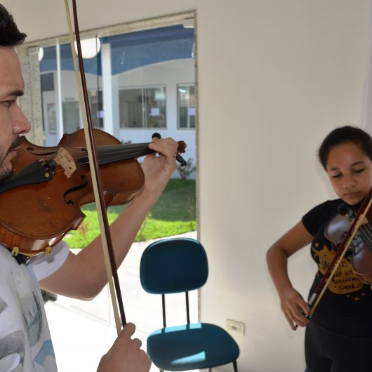 Fundacc abre credenciamento para artistas orientadores das Oficinas Culturais 2020