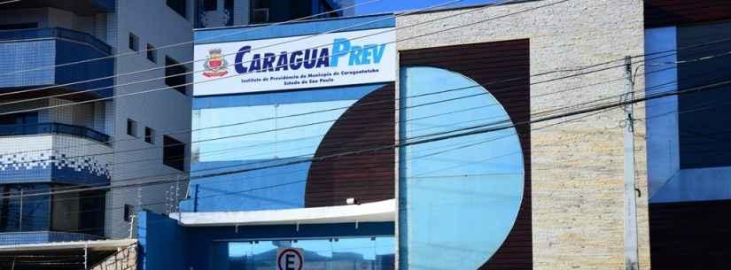 CaraguaPrev suspende atividades e obrigatoriedade de recadastramento aos inativos e pensionistas