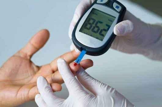 Caraguatatuba realiza 1ª Campanha contra Diabetes