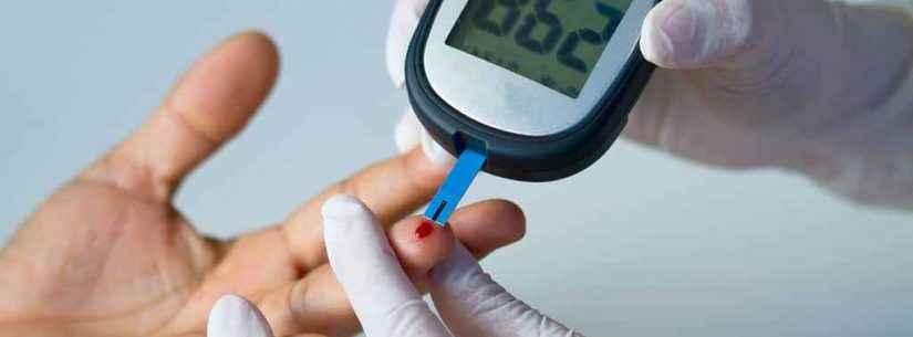Caraguatatuba realiza 1ª Campanha contra Diabetes neste sábado (30/11)