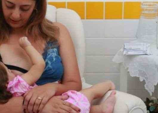 CEI/EMEI ADI Adriana do Perequê ganha Sala de Amamentação nesta sexta-feira (29/11)