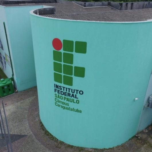 Instituto Federal de Caraguatatuba realiza parceria com a Acalento