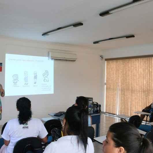 Abertas as inscrições para o curso gratuito de manipulação de alimentos oferecido pela Prefeitura de Caraguatatuba