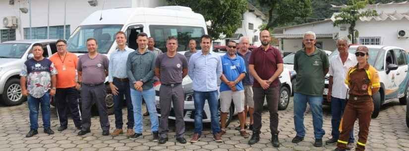 Prefeitura de Caraguatatuba realiza nova ação conjunta de abordagem social com moradores de rua
