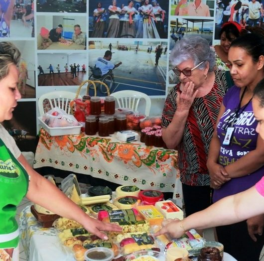 Ciapi de Caraguatatuba tem inscrições abertas para novos expositores em feira de artesanato