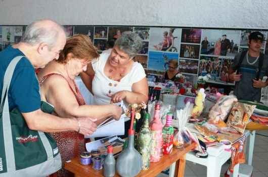 Expositores têm até terça (19) para inscrição em feira de artesanato do Ciapi