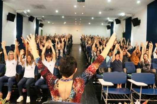 Seminário da Acalento reúne mais de 200 participantes