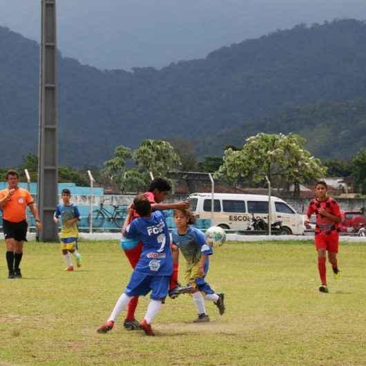 Nove times já estão classificados para as finais da Copa da Criança