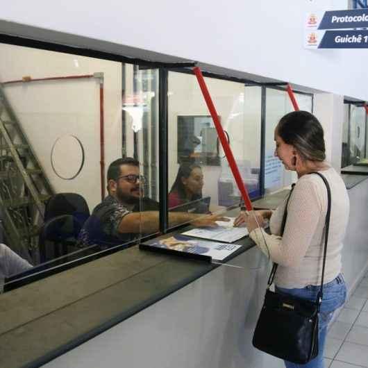 Secretaria da Fazenda da Prefeitura de Caraguatatuba faz plantão de fim de semana no dia 14 de dezembro