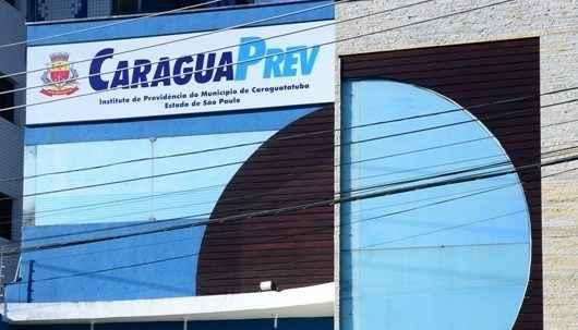 CaraguaPrev recebe documentos dos segurados às quintas-feiras
