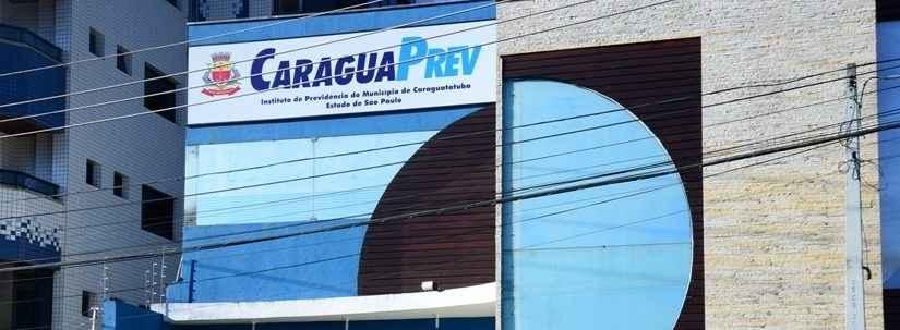 Posse dos novos membros do CaraguaPrev será nesta quarta-feira (18)
