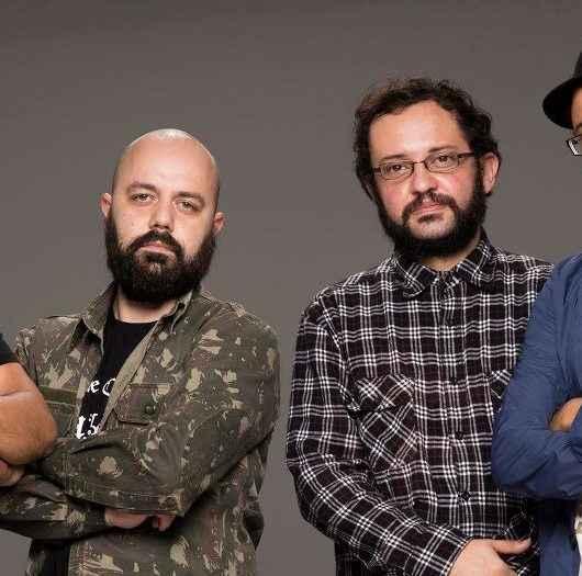 Teatro Mario Covas recebe Tributo Legião Urbana na próxima quinta-feira
