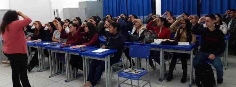 Aprovada a criação de 100 cargos efetivos de psicopedagogo e professor bilíngue Libras/Língua Portuguesa em Caraguatatuba