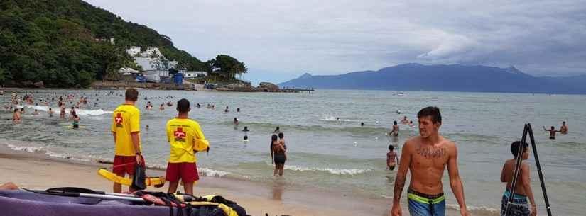 Prefeitura de Caraguatatuba quer padronização dos trabalhos de atividades náuticas na Martim de Sá