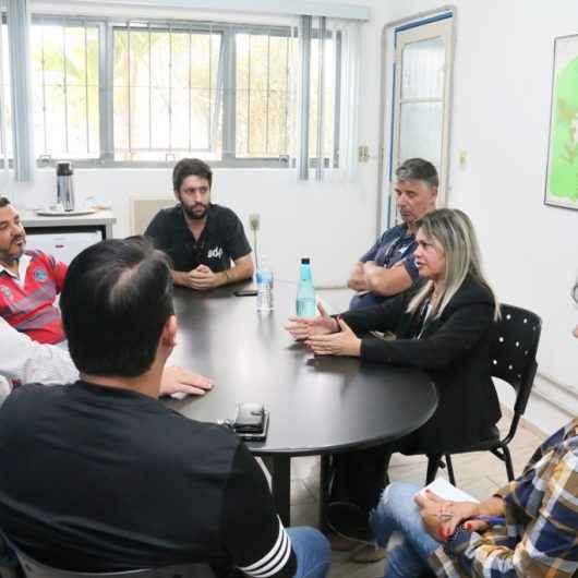 Prefeitura de Caraguatatuba dá prazo de 10 dias para EDP resolver problemas de fios soltos na cidade