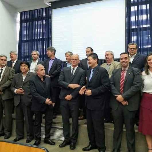 Secretário de Turismo de Caraguatatuba é eleito para compor Associação Brasileira da Indústria de Hotéis