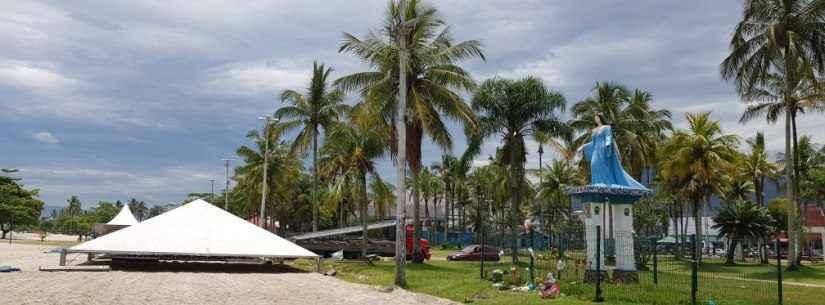 35ª Festa de Iemanjá de Caraguatatuba deve receber mais de 5 mil pessoas neste sábado