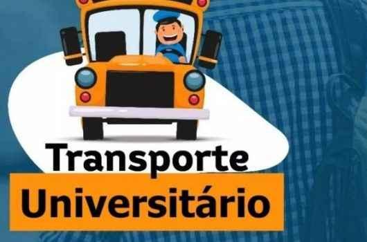 Usuários do serviço de transporte universitário têm até sexta-feira (13/12) para se recadastrarem