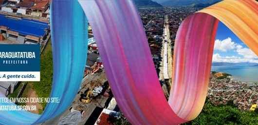 2ª via do carnê do IPTU 2020 estará no site da Prefeitura de Caraguatatuba no dia 2 janeiro