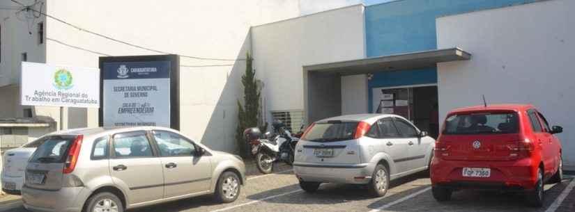 Sala do Empreendedor da Prefeitura de Caraguatatuba têm expediente suspenso nesta terça-feira (10/12)