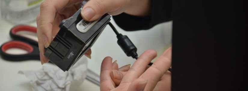 Eleitores de Caraguatatuba têm até a próxima quinta-feira para fazer o cadastramento biométrico
